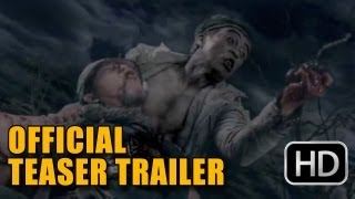 Chronicle - Tik tik: The Aswang Chronicles Official Teaser Trailer (2012) - Horror Movie