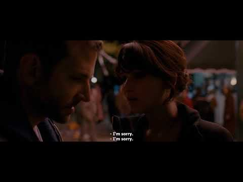 Silver Lining Playbook (2012) - BEST SCENES