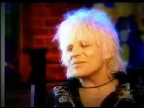 Poison - Behind The Music video