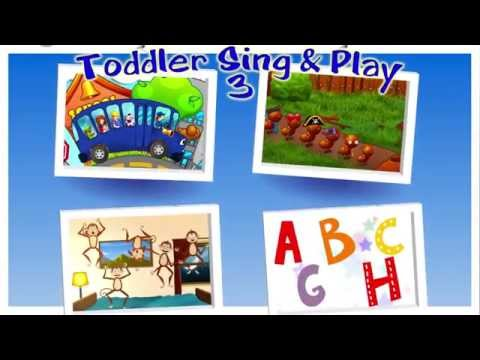 Toddler Sing and Play 3 APK Cover