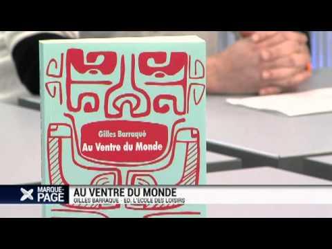 Vidéo de Gilles Barraqué