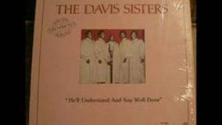 Davis Sisters--12 gates to the city
