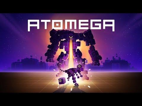 Atomega  - Trailer de Anúncio
