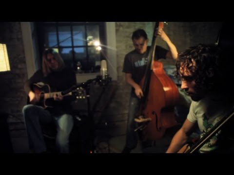 The Wood Brothers :: Full Session via Liveset