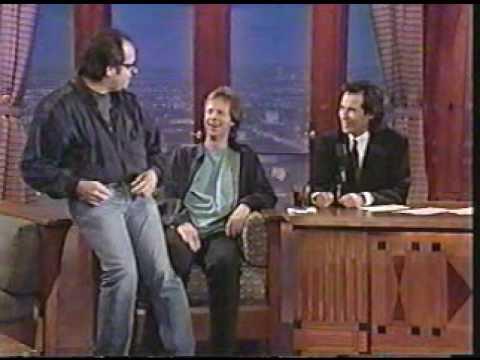 Dana Carvey Jon Lovitz Dennis Miller Show 2