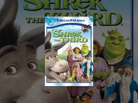 Shrek the Third is listed (or ranked) 18 on the list The Best Eddie Murphy Movies