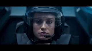 Captain Marvel 2019 2nd Specail  Trailers From marvel Hd 1080p