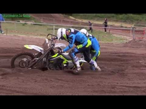onk sidecarcross Mill
