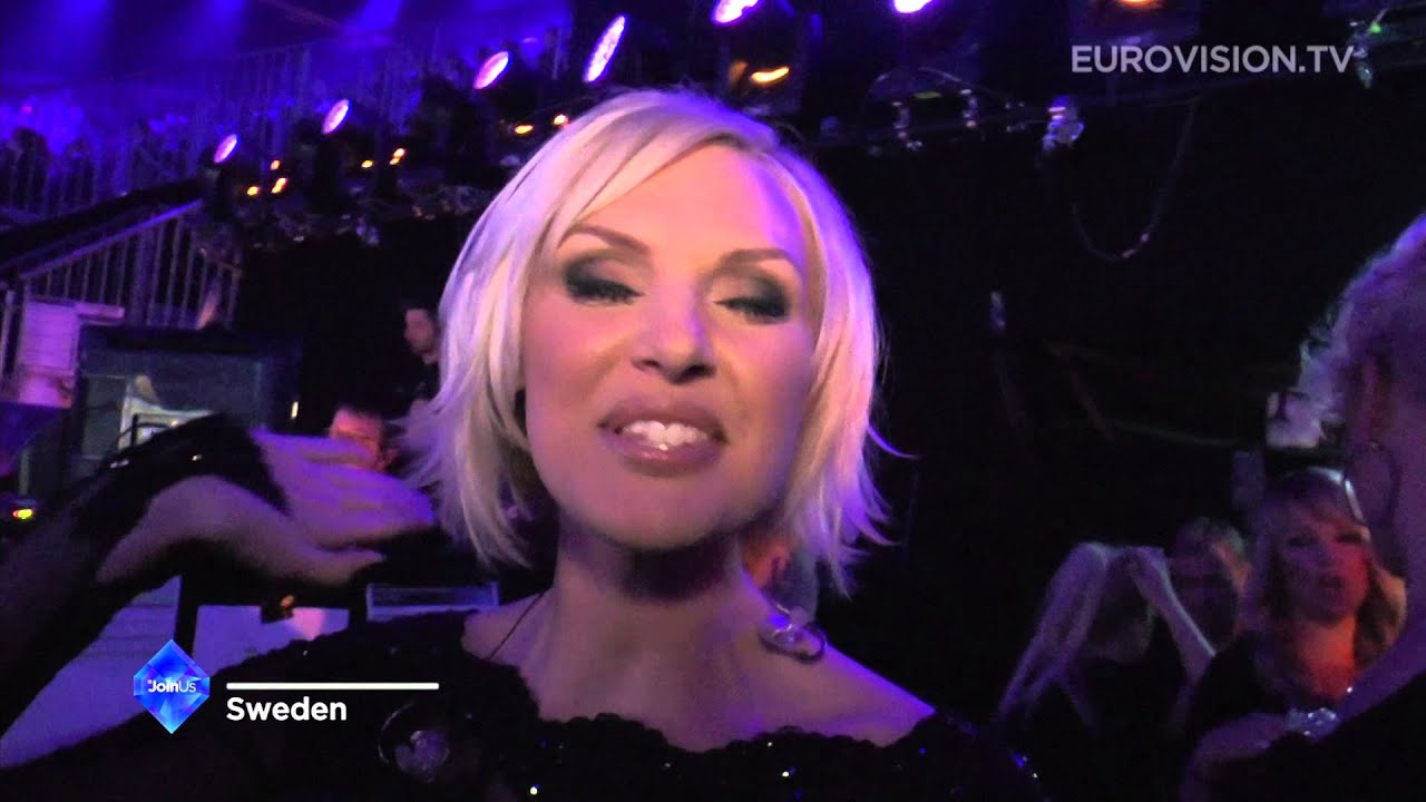 Eurovision  Green Room
