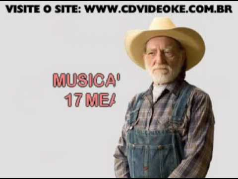 Willie Nelson   Blue Eyes Crying In The Rain