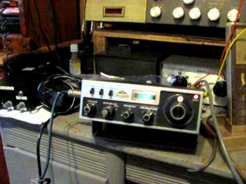 Cb radio indoor dipole Crazy Bob. NJ