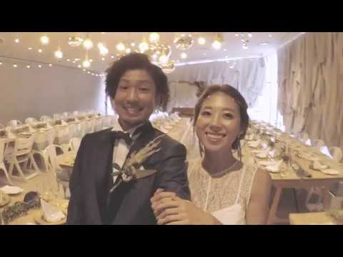 190908_TB_中根様_REAL WEDDING MOVIE