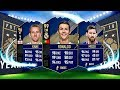 TOTY RONALDO, MESSI AND KANE 100K PACKS!! -FIFA 18 TEAM OF THE YEAR PACK OPENING! MP3