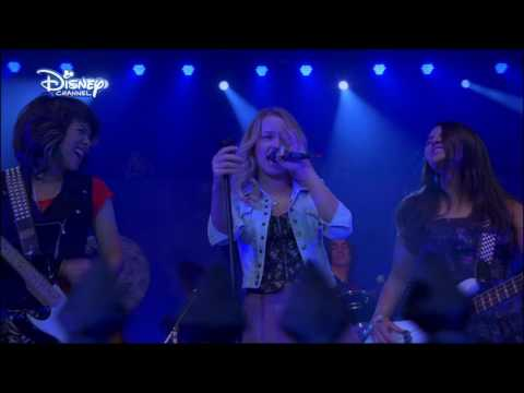 Disney Channel España | Lemonade Mouth: Determinate