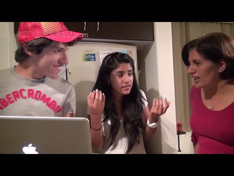 KAREN COME GUSANOS VIVOS | Videos de risa 2013 | Bromas a mujeres | Bromas pesadas