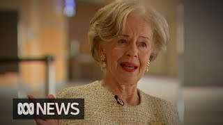 Is there a better way to talk about suicide? Quentin Bryce thinks so | ABC News