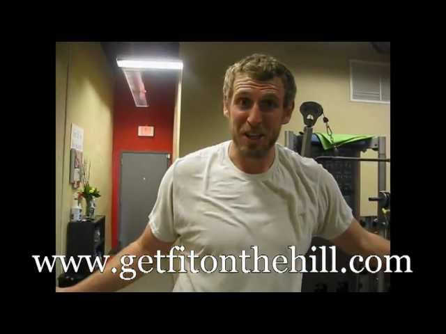 Get Motivated with Fitness Together -Capitol Hill