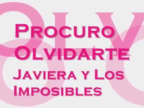 Javiera y Los Imposibles Javiera y Los Imposibles