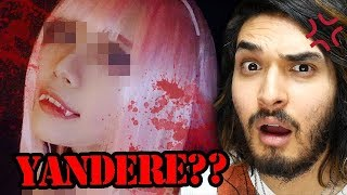 The Internet Loves This Real-Life Yandere... AND I'M FURIOUS.