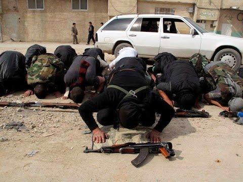 شاهد كيف أصبحت جبهة النصرة في قلب دمشق - هنا سوريا