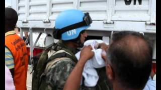 Maximsnew Work Haiti Tropical Storm Tomas - Emergency Preparations Minustah