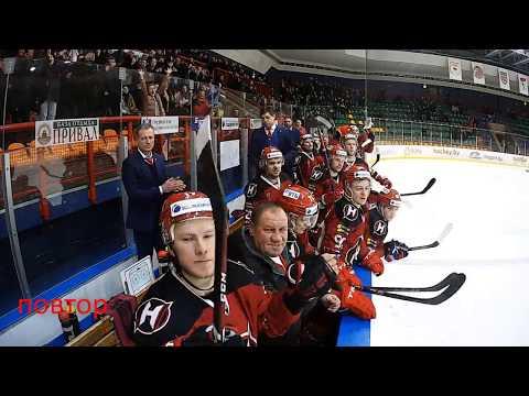 2019 12 17 Неман - Молодечно 5 - 4 от голы