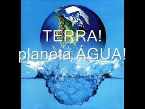 Terra Planeta água - YouTube