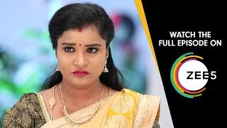 Sembarathi | Episode - 156 | Best Scene |22 May 2018 | Tamil Serial
