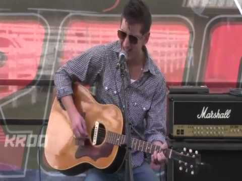 Alex Turner KROQ Acoustic Session | Full