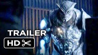 Alien Outpost Official Final Trailer 1 (2015) - Sci-Fi Movie HD