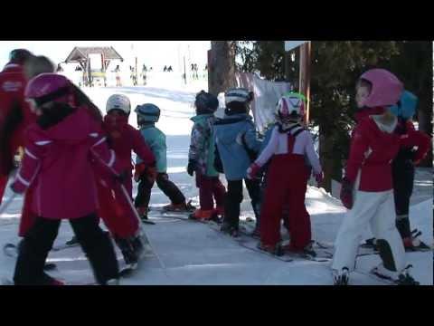 Scuola sci per bambini in Tirolo – Imparare a sciare in Austria