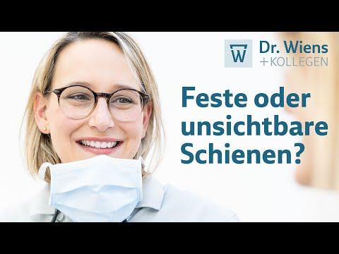 Feste Zahnspange vs. Aligner / Welche Behandlungsmethode ist besser?