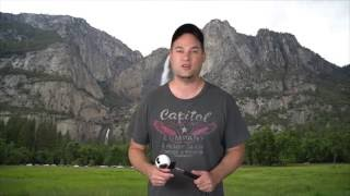 Samsung Gear 360 Pros & Cons After Camping in Yosemite