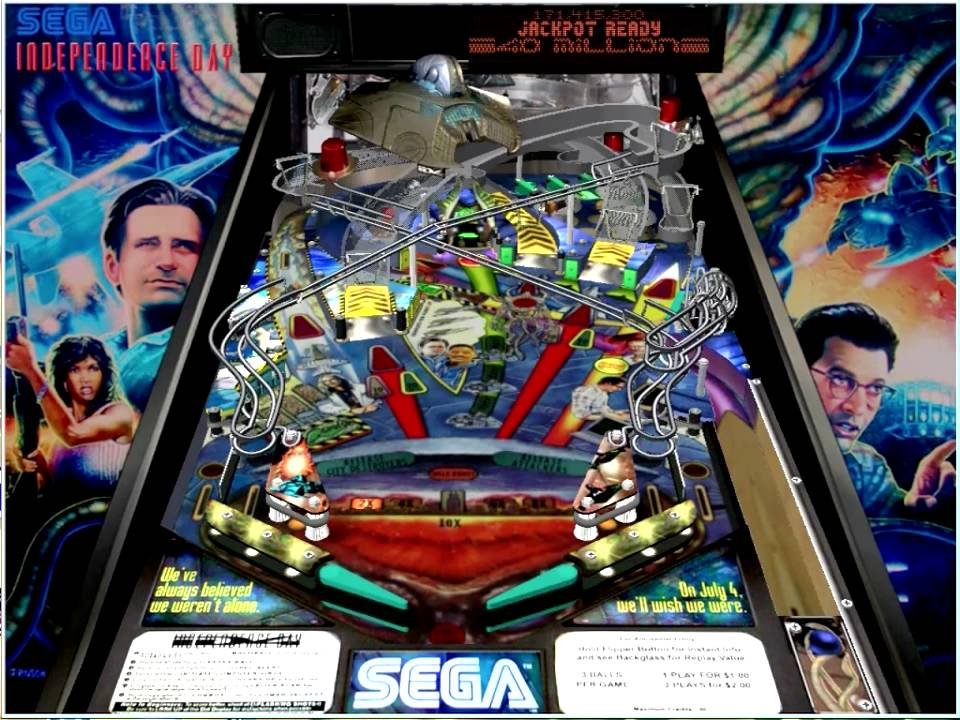 top 10 concept pinball machines in my opinion visual