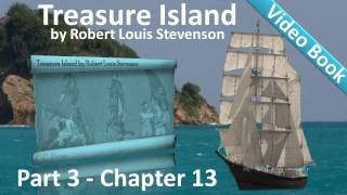 Robert Louis Stevenson - Chapter 13: How My Shore Adventure Began