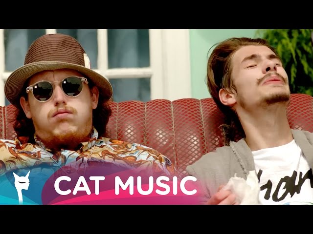Kio ft. What's Up - Miroase a vara (Official Video)