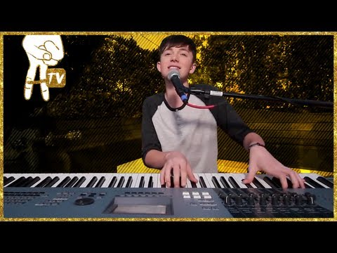 Greyson Chance - You Might Be The One