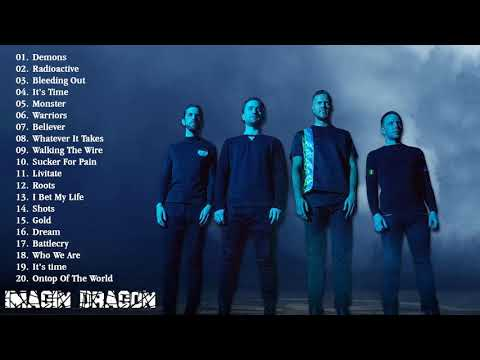 Download Lagu Imagine Dragons Greatest Hits Full Album 2020 - Imagine Dragons Best Songs 2020 top songs Playlist