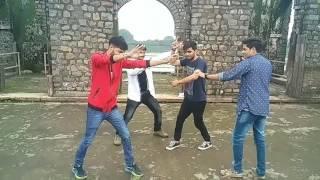 Rajasthani Funny Dance