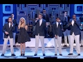 Pentatonix - Honoring Tom Hanks  2014