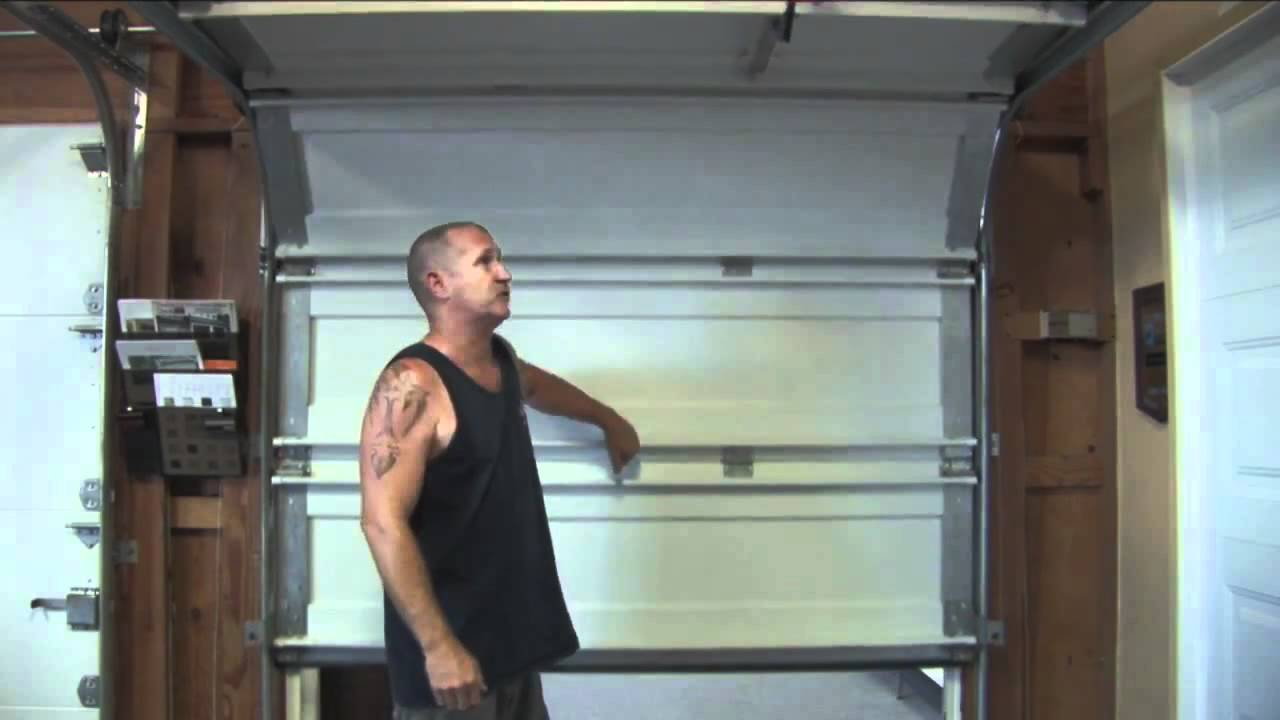 Garage Door Balance Test 28 Images Free Garage Door Maintenance