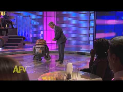 ☺ America's Funniest Home Videos Part 291 (new!) video