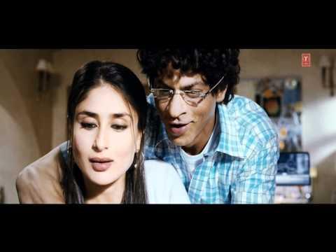Bhare Naina Ra One I Feat. ShahRukh Khan  Kareena Kapoor