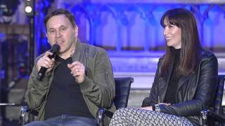 The Power Of Worship With Matt And Beth Redman