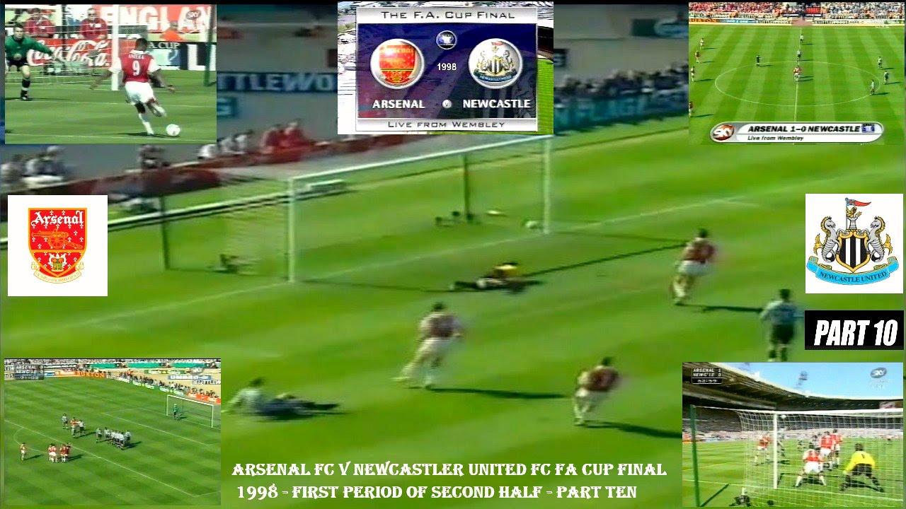 fa cup final live