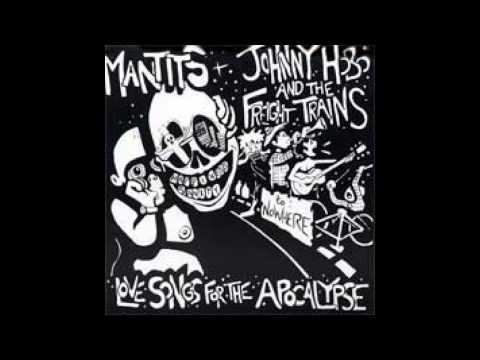 Johnny Hobo and The Freight Trains - Love Songs for the Apocalypse | FULL ALBUM