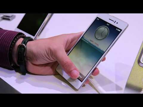 เดอะ รีวิวเวอร์ : สมาร์ทโฟนเรือธงรุ่นใหม่จาก OPPO ทั้ง OPPO N3 16 พ.ย.57 (3/3)