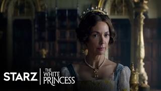 The White Princess   Season 1, Episode 3 Preview   STARZ