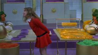 Julie Dawn Cole - I Want It Now/Oompa-Loompa - Willy Wonka & The Chocolate Factory/Soundtrack Version