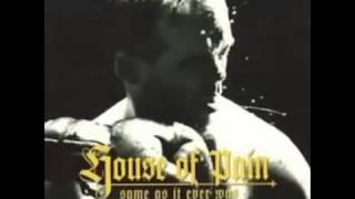 Watch House Of Pain Same As It Ever Was video
